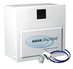 AQUA SOLUTIONS Model RO2006 Standard System