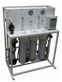 AQUA SOLUTIONS Model RO2000-03 High Flow