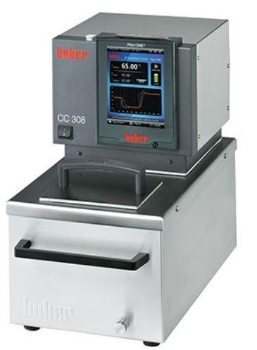 Huber CC-308B