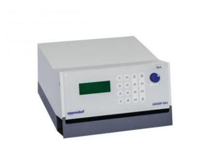 Eppendorf DASGIP GA for Exhaust Analysis