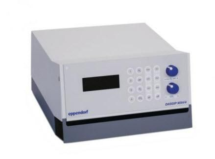 Eppendorf DASGIP MX Modules for TMFC Gas Mixing
