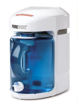 Heidolph PUREWISE Water Distillers