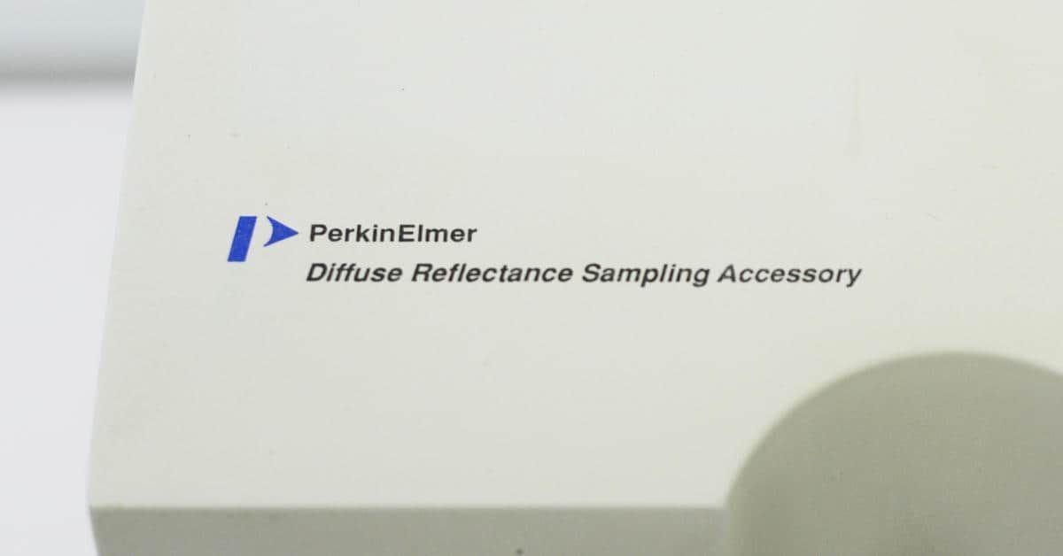 Perkin Elmer Spectrum One FT-IR Spectrometer ***Fully Tested***