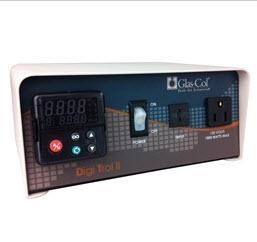 Glas-Col precision controls