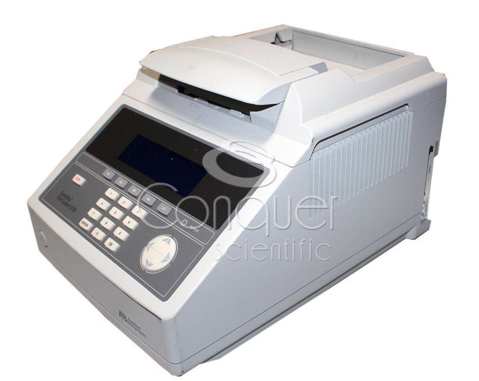 Applied Biosystems GeneAmp PCR System 9700 (NEW)