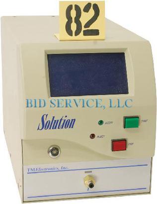 TM Electronics S1A-L1-MAX1 Leak Detection Problem Solving Leak and