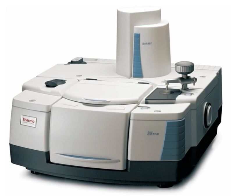 Thermo Scientific™ Nicolet™ iS50 FTIR Spectrometer