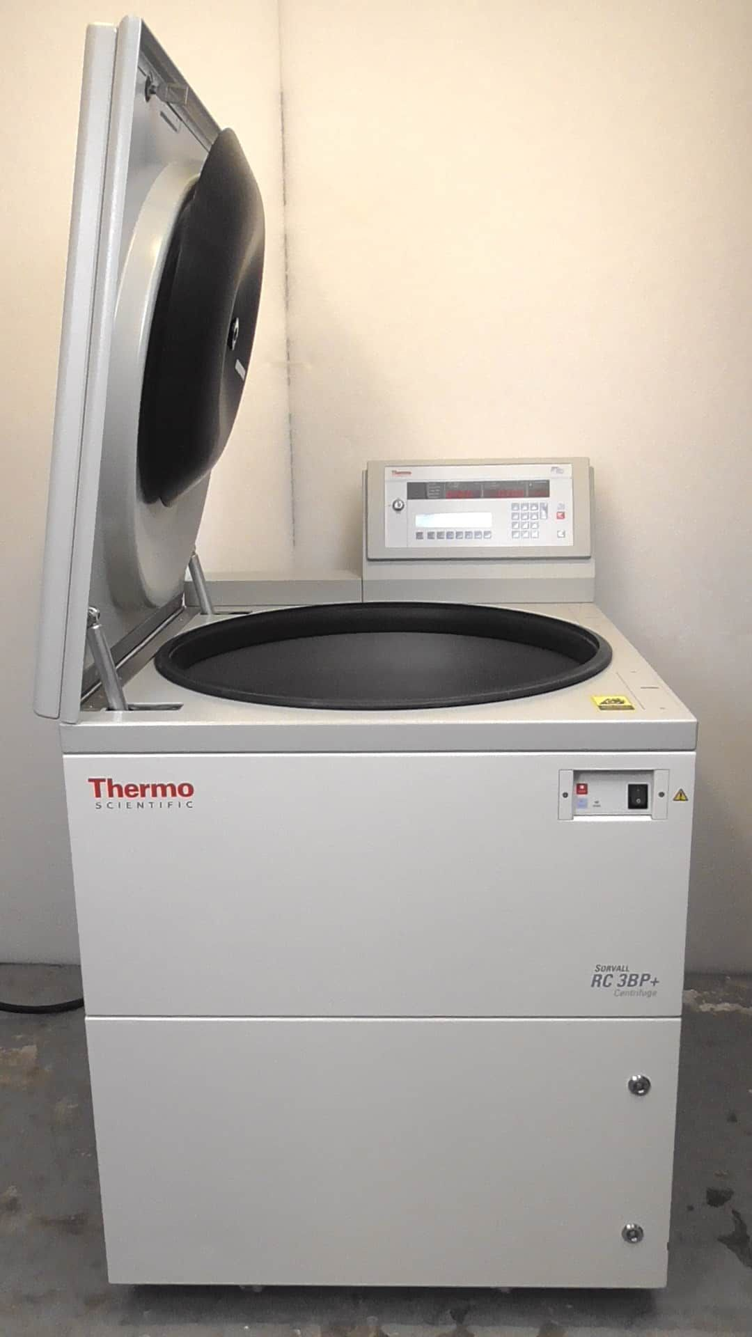 Thermo Scientific Sorvall RC3BP Plus Low Speed Centrifuge