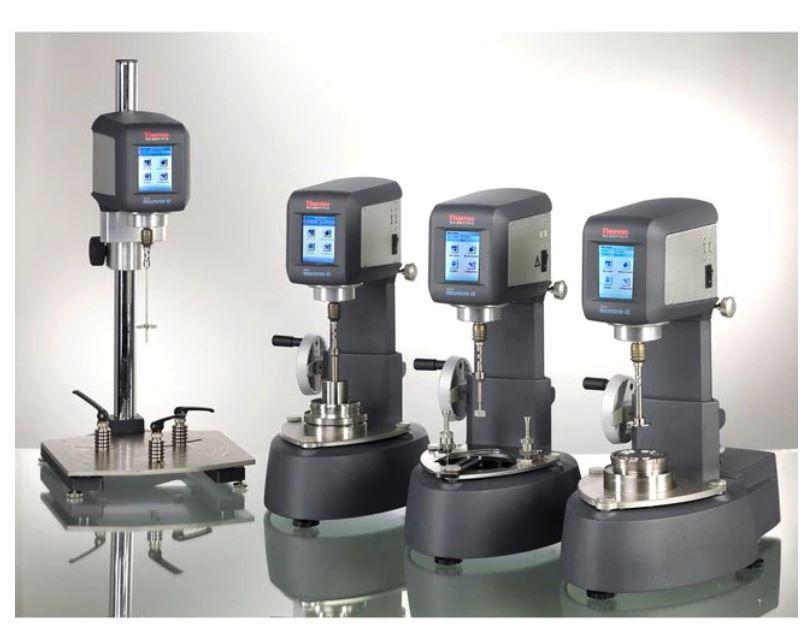 Thermo Scientific™ HAAKE™ Viscotester™ iQ Rheometer