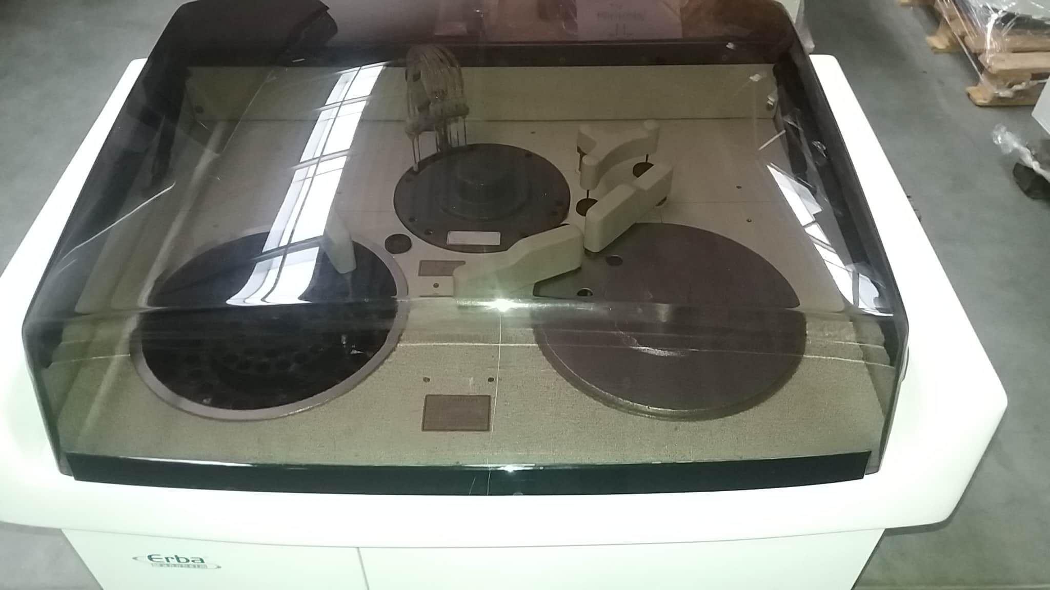 ERBA XL 300 ISE