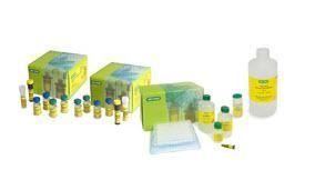 Bio-Plex Pro Human Acute Phase 5- + 4-Plex Panel Complete Kit #171A4S07M