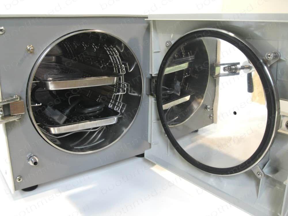 Tuttnauer 2540M Refurbished Autoclave Sterilizer - Boothmed