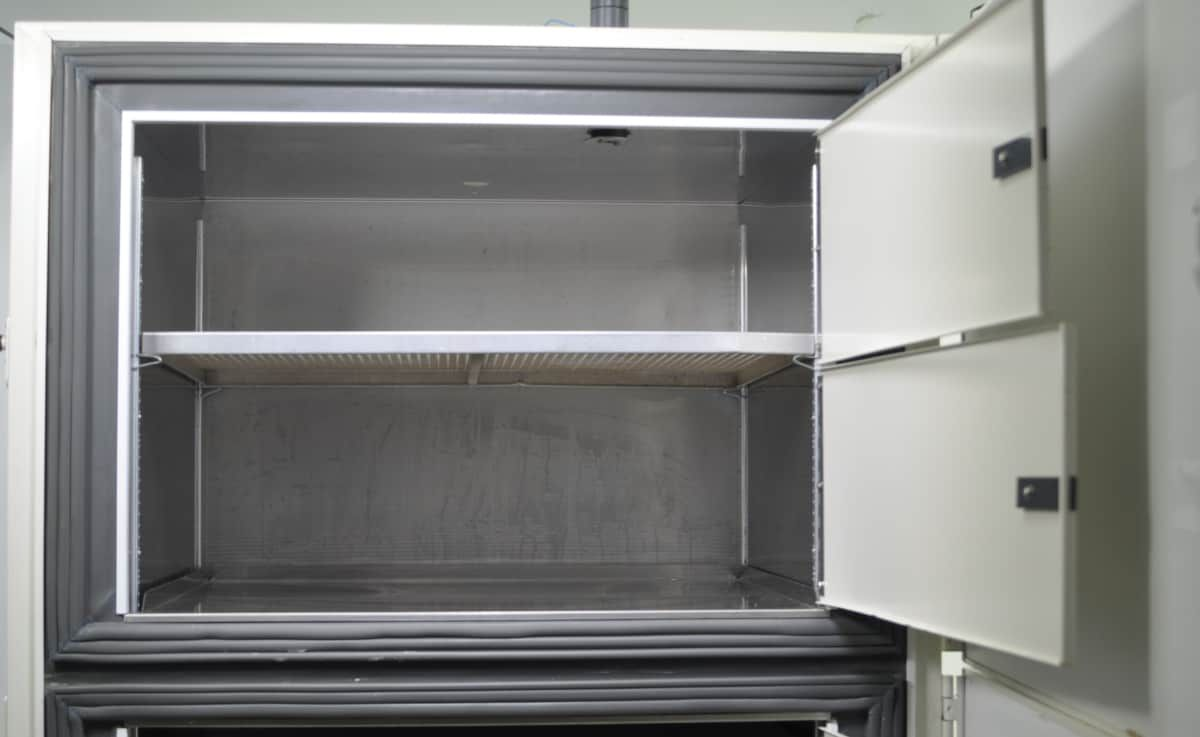 Thermo Scientific    Forma 8695   -86°C    Upright Freezer   ***Tested***