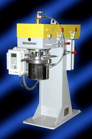 01-HD Laboratory Attrition Mill