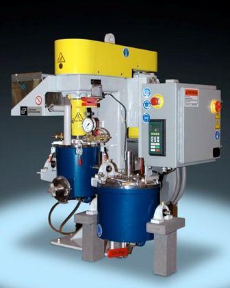 HSA-1/1-S Combination Attrition Mill