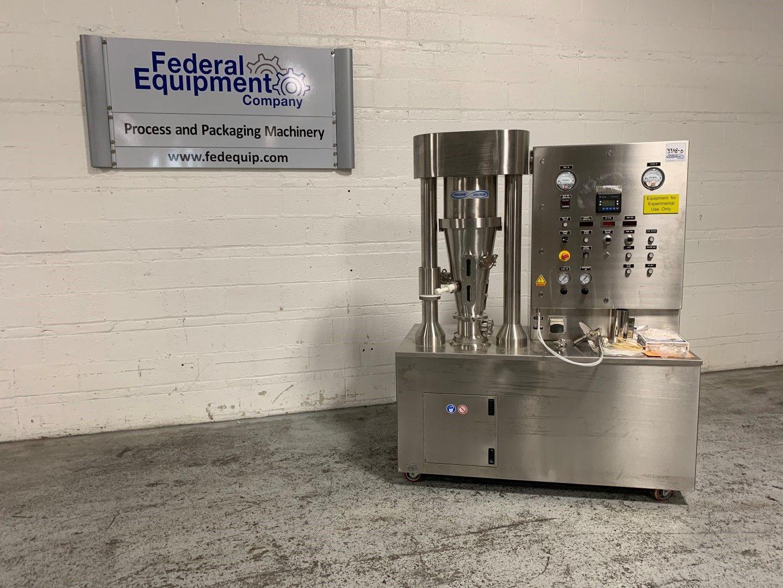 VFC-Lab 1 Vector Fluid Bed Dryer, S/S