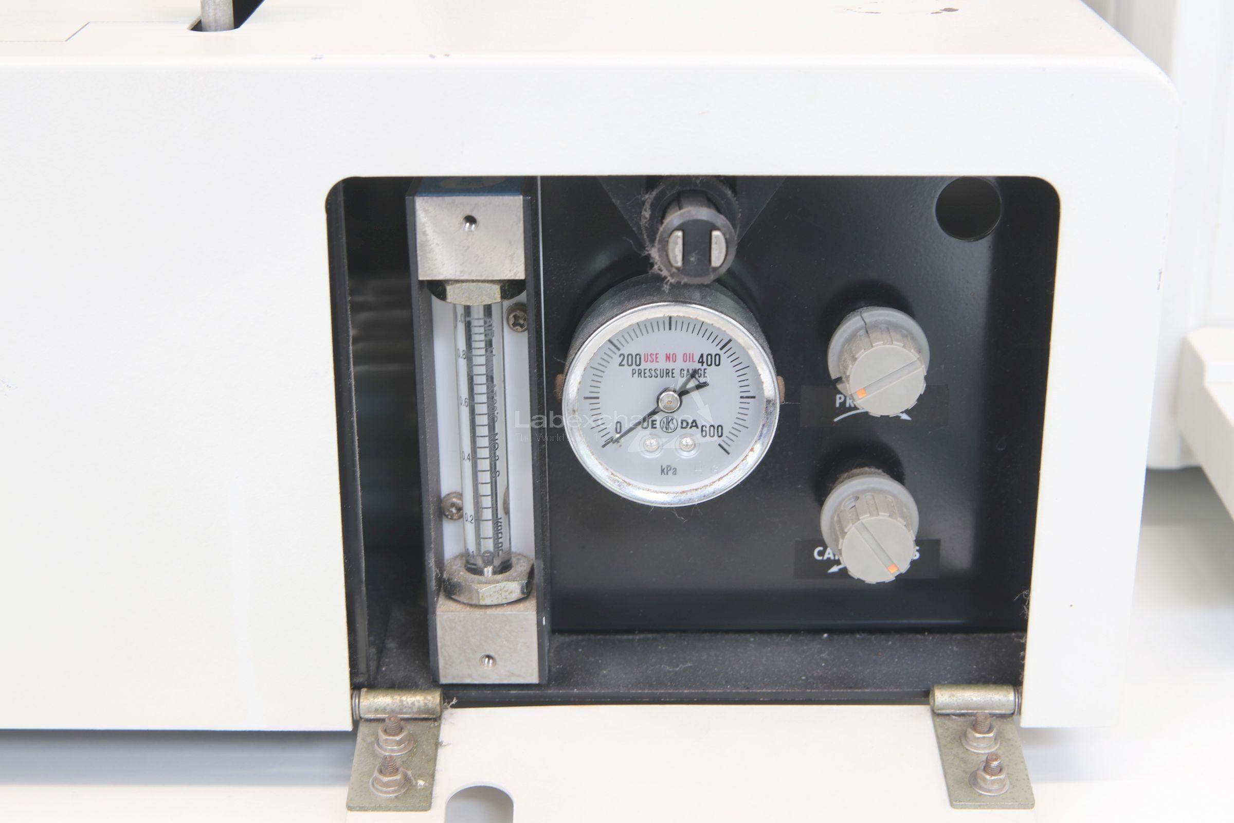 Shimadzu TOC-5000A