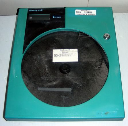 Honeywell DR4500 Truline (DR45AT-1000) Recorder