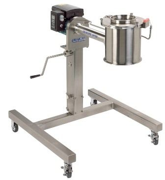 New Quadro Sifter for Screening & Delumping