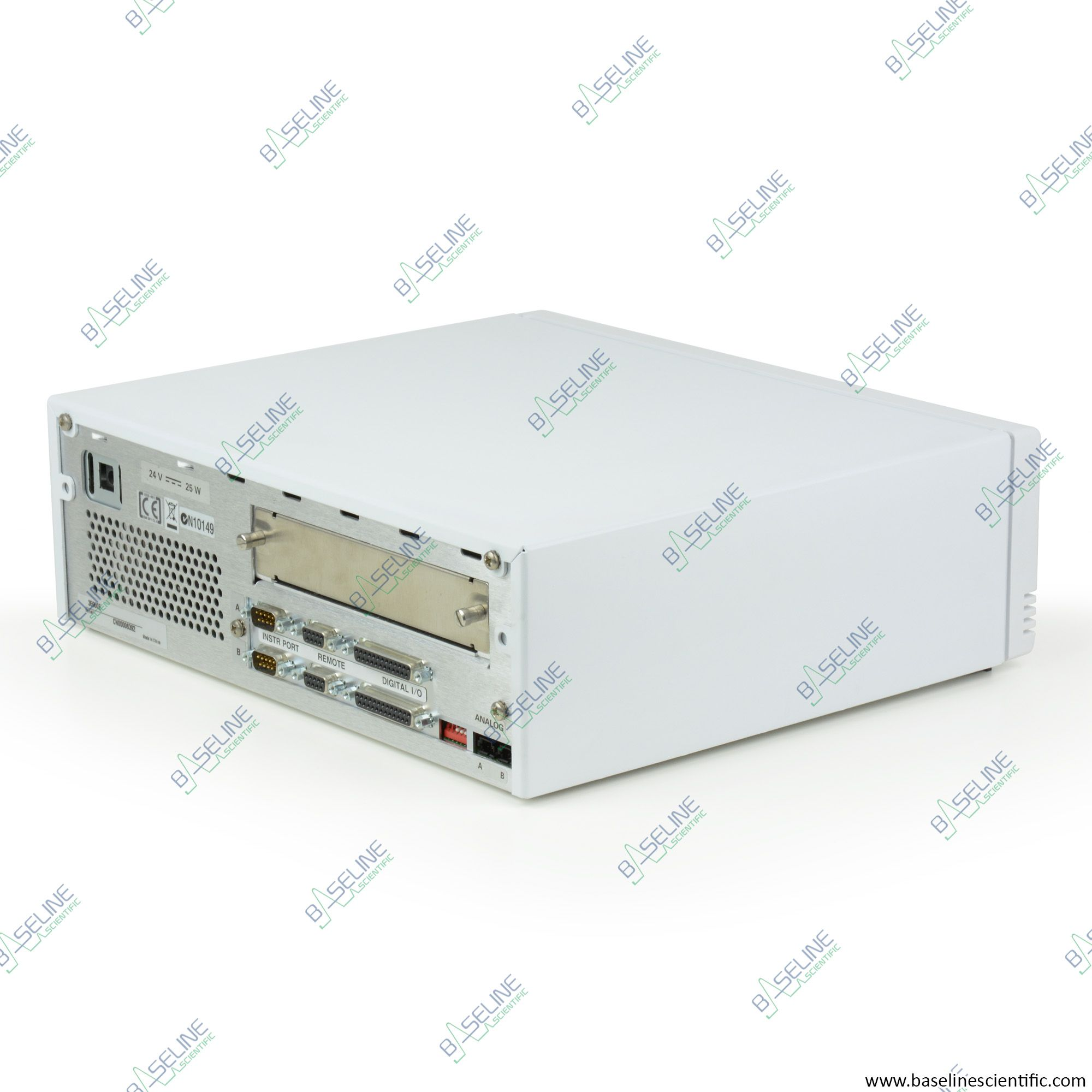 Refurbished Agilent HP 35900E Dual Channel Interface Module with ONE YEAR WARRANTY