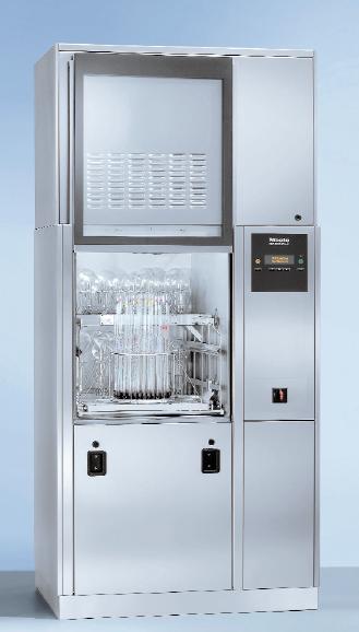 Miele PG 8527 Glassware Washer