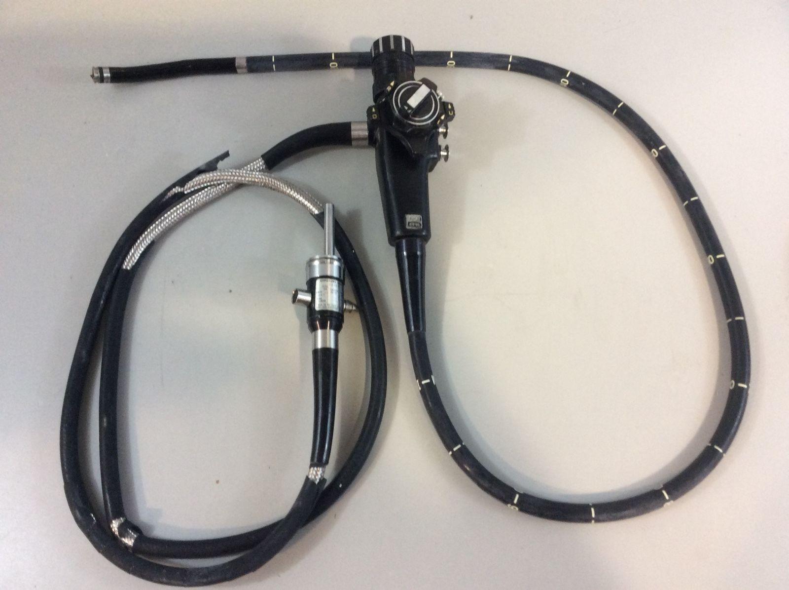 Olympus GIF-D2 Gastroscope, Medical, Healthcare, Endoscopy Equipment