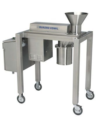 New Quadro Comil - Sieving Screening Dispersion