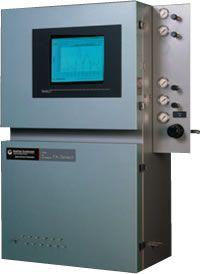 New AIT FXi Series 5 Process Gas Chromatograph