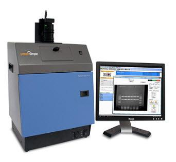R&D Systems: ProteinSimple AlphaImager Mini system
