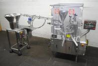Union Standard Capmatic Patriot FC-11 Mono Block Filler & Capper - 78463