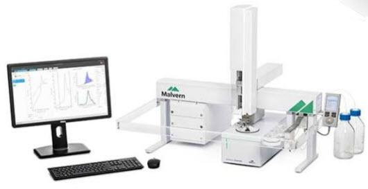 Malvern Instruments MicroCal PEAQ-DSC Automated