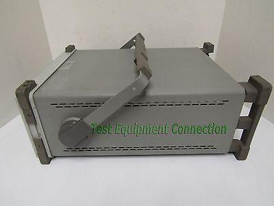 Agilent-Keysight 8595E  Portable Spectrum Analyzer, 9kHz to 6.5 GHz