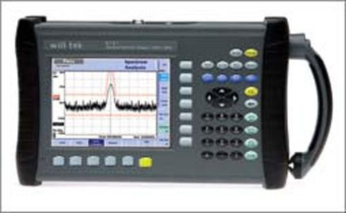 Willtek 9102-9130-9160-9150-9131-9132-9168 Spectrum Analyzer