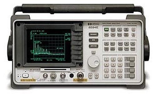 Agilent-Keysight 8594E Spectrum Analyzer