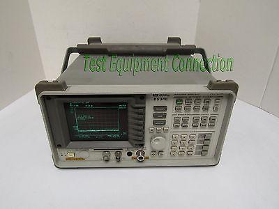 Keysight-Agilent 8594E-021/101/105  Spectrum Analyzer