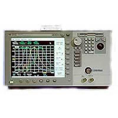 Agilent-Keysight 86140B Optical Spectrum Analyzer