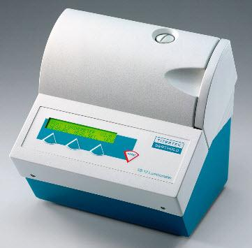 BERTHOLD TECHNOLOGIES FB12 Tube Luminometer