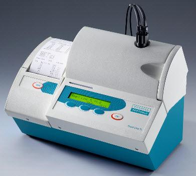BERTHOLD TECHNOLOGIES Smart Line TL Tube Luminometer