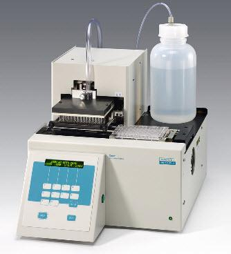 BERTHOLD TECHNOLOGIES Zoom Microplate Washer