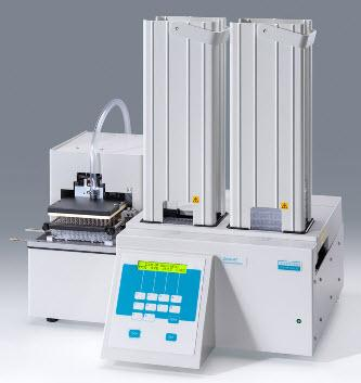BERTHOLD TECHNOLOGIES Zoom HT Microplate Washer