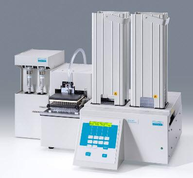 BERTHOLD TECHNOLOGIES Zoom HT Microplate Coating System