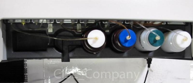 Dynal BioTech Autoreli 48 II Robotic Hybridization Oven