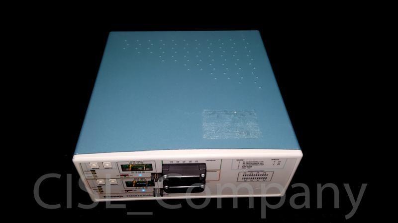 Tektronix TMS818 Probe Adapter