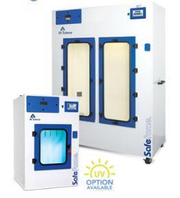 Air Science Safefume Automatic Cyanoacrylate Fuming Chambers