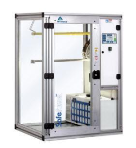 Air Science Safefume 360 Automatic Cyanoacrylate Fuming Chambers