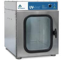 Air Science UV-Box Benchtop Decontamination Chambers
