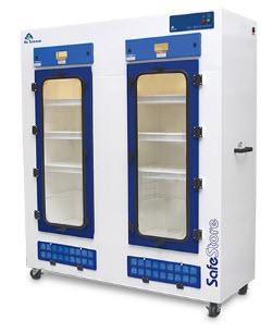 Air Science Safestore Vented Chemical Storage Cabinets