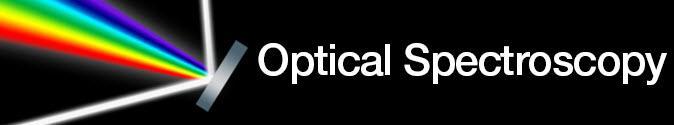 HORIBA Scientific Optical Spectroscopy