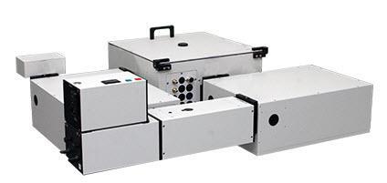 HORIBA Scientific PTI QuantaMaster 8000 Series Fluorometers