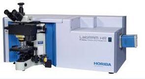 HORIBA LabRAM HR Evolution